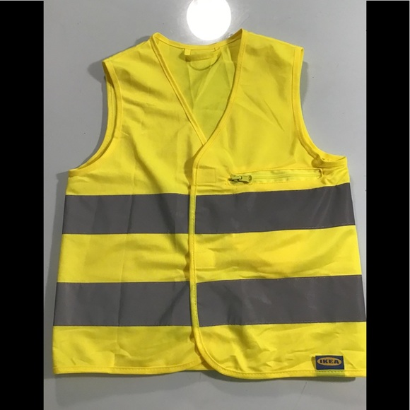 Ikea childrens safety vest investment castings defects synonyms